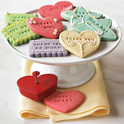Unusual Cookie Cutters and Creative Cookie Cutter Design (20) 14