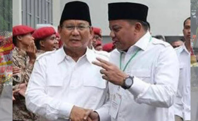 Mulyadi Yakin Koalisi Jokowi Ingin Menjebak Gerindra