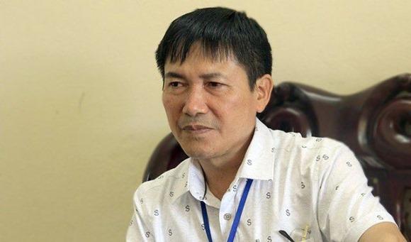 """Quyết định bất ngờ của Chủ tịch xã có đất rừng bị """"xẻ thịt"""" nhiều nhất huyện Sóc Sơn"""