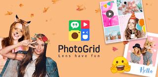 PhotoGrid Premium