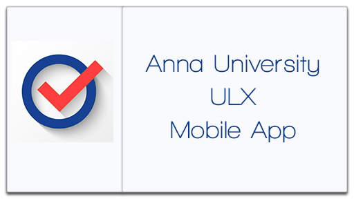 ULX Anna University Android App for Results 2017 Free Download Install Windows Mobile Application coe1.annauniv.edu