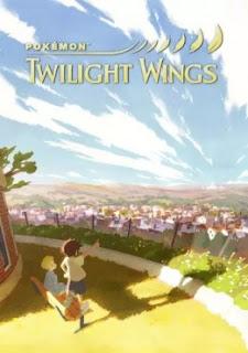 Hakumei no Tsubasa (Pokemon: Twilight Wings)