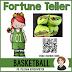 Basketball Fortune Teller
