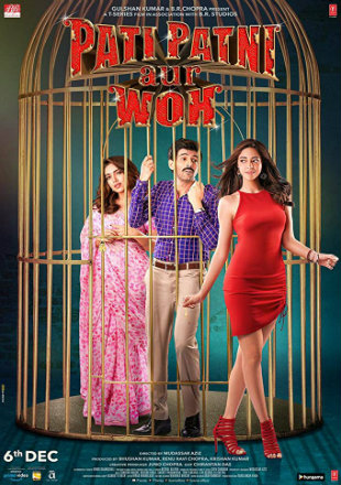 Pati Patni Aur Woh 2019 Full Hindi Movie Download