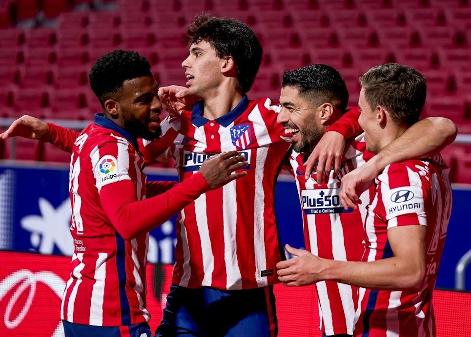 موعد مباراة اتليتكو مدريد وبورتو في دوري ابطال اوروبا