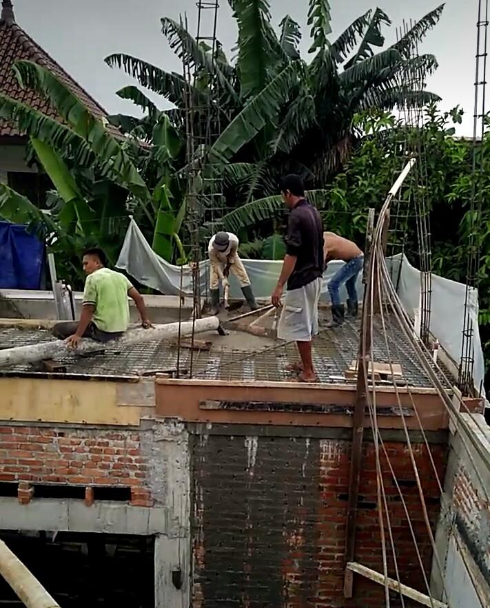 harga readymix dan sewa pompa beton 2019