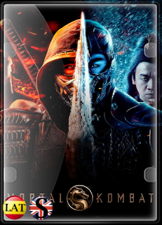Mortal Kombat (2021) FULL HD 1080P LATINO/ESPAÑOL/INGLES