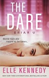 Resenha #532: The Dare - Elle Kennedy
