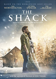 The Shack [2017] [DVD5] [Latino]