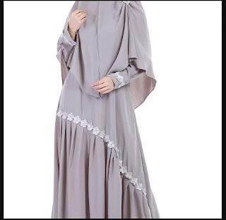 Dress Abu HIJAB