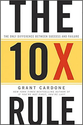 The 10X Rule Book PDF Download FREE