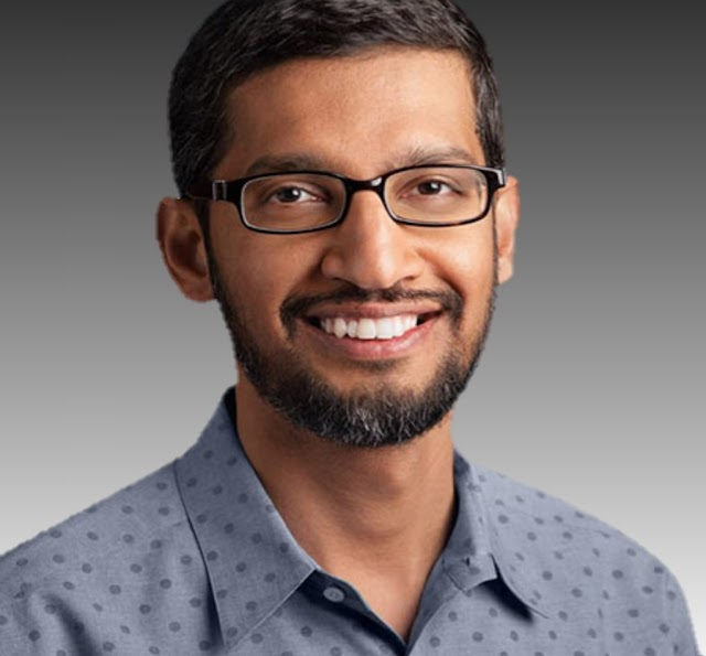 Sundar Pichai - Short Biography - World Wide Biography