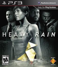 HEAVY RAIN PS3 TORRENT