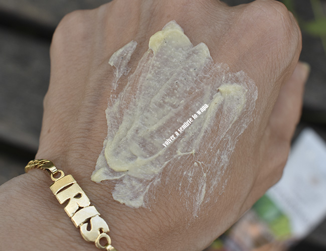 Limpiador Exfoliante Facial Antioxidante de Revuele