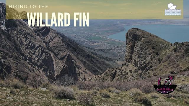 Hiking to the Willard Fin