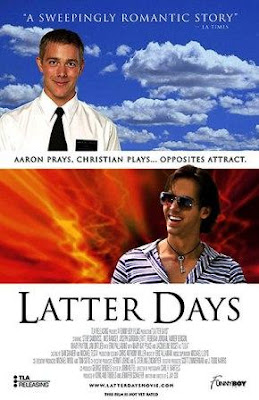 Latter days, film