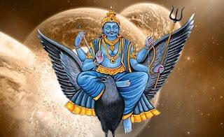 Dashrath Uvacha Shani Stotra