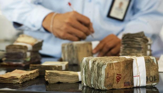 Cara Mudah Menukar Yang yang Rusak ke Bank