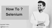 How To..........In Selenium Webdriver ?