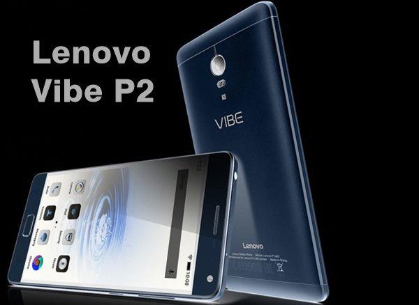 Lenovo Vibe P2 price
