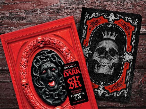 Conheça Antologia Dark, uma homenagem à obra de Stephen King