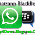 WhatsApp Messenger 2.11.2355 For Blackberry Latest