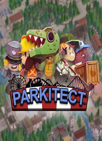 โหลดเกมส์ Parkitect