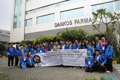 Lowongan Kerja PT Dankos Farma Indonesia Oktober 2019