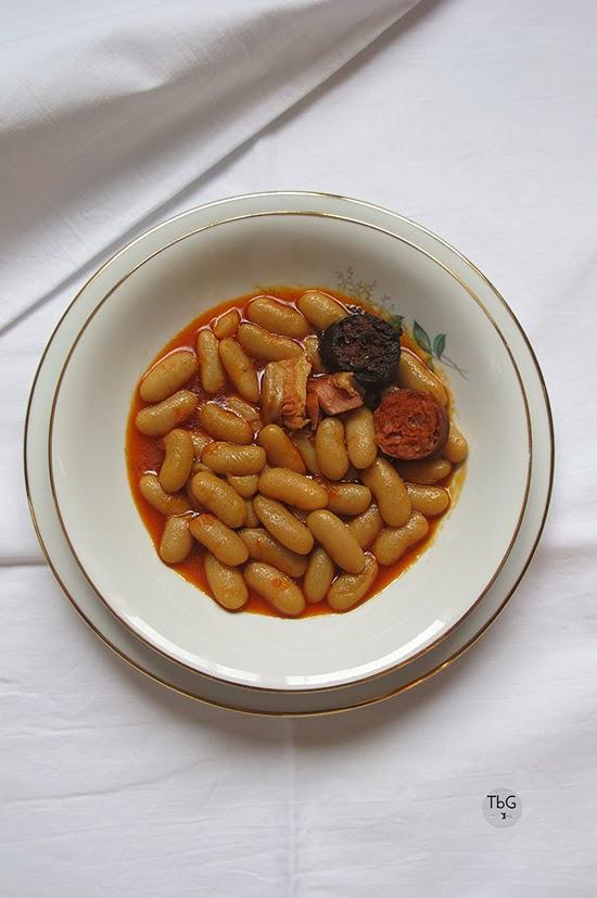 La Auténtica Receta De Fabada Asturiana Tobegourmet