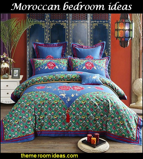 Moroccan bedroom ideas moroccan bedroom decor moroccan bedroom decorating ideas
