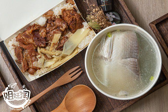 阿卿姐鮮魚湯-三民區外帶小吃推薦
