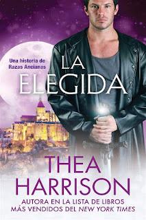 La elegida | Las razas ancianas #9.5 | Thea Harrison