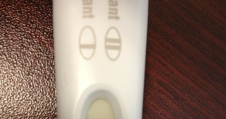 Filling Our Nest: A MIRACLE BFP 16 DPO