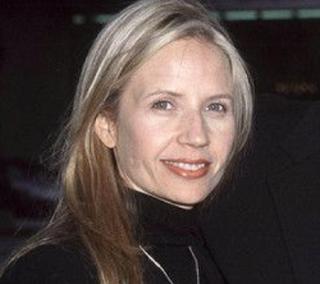 American producer, Rhonda Tollefson