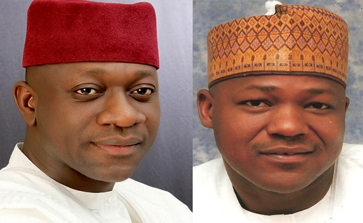 How 10 standing committees inserted N284bn projects in budget – Jibrin