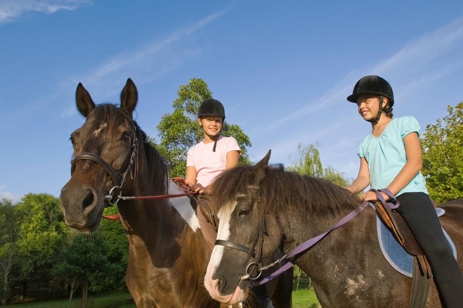 Obóz konny - co trzeba brać pod lupę?