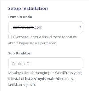 Install-wordpress-untuk-website-baru-dengan-domain-baru-tapi-bekas-di-wordpress-management