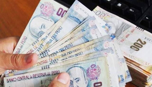 Créditos en Perú