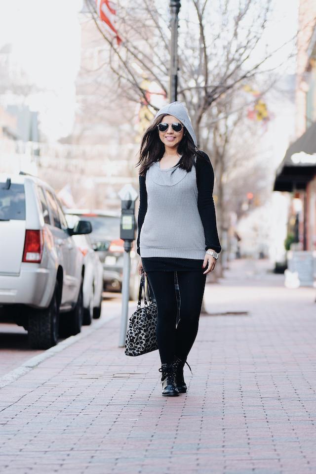 Choies, Puma, Coach, Yoki boots, Amazon, look of the day, outfit del día, it girl, fashion blogger, moda, moda el salvador, fashionista