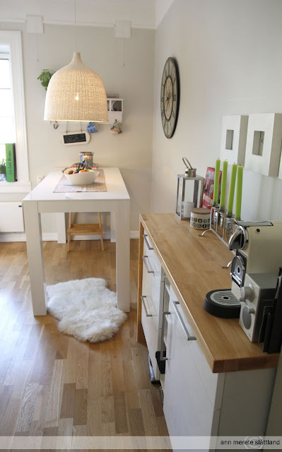 siris hjem klassisk og personlig kreativ i tet. Black Bedroom Furniture Sets. Home Design Ideas