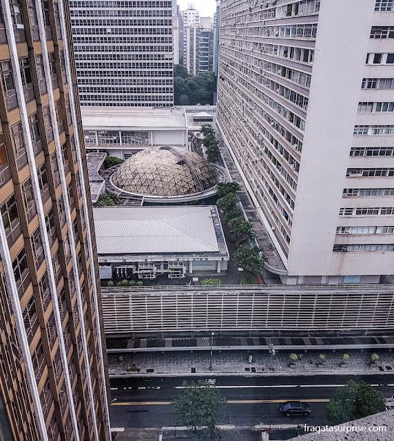 São Paulo, Conjunto Nacional