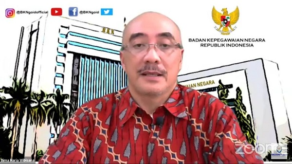 Respon BKN Terhadap Permintaan Kemendikbudristek Penundaan Pengumuman Hasil PPPK Tahap I