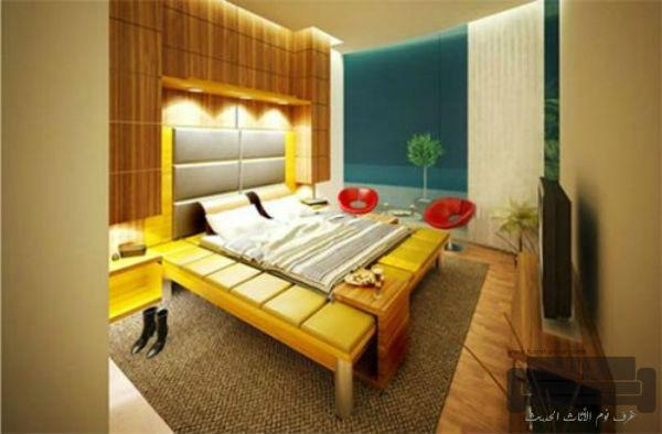 غرف نوم تركية كاملة 2016,غرفة نوم تركية كاملة للبيع, صناعة مصرية, غرف نوم اصفر