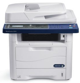 Xerox WorkCentre 3315 Pilote Imprimante Pour Windows et Mac