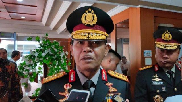 Perwira Polisi di Riau Terlibat Narkoba, Irjen Argo Yuwono: Perintah Kapolri Jelas, Hukum Mati!