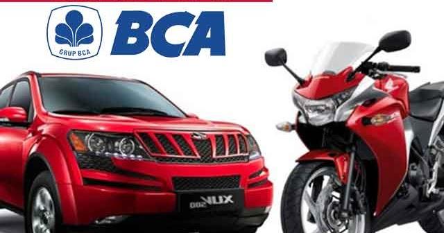 Cara Bayar Pajak Kendaraan Bermotor via ATM BCA YuKampus