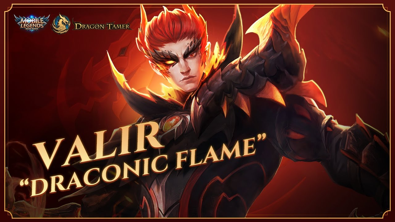 5 Reliable Hero Mobile Legends for Counter Valir