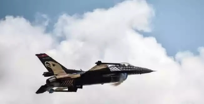 Το αρμενικό ΥΠΑΜ δημοσίευσε βίντεο με όλες τις κινήσεις της τουρκικής Αεροπορίας στον αρμενικό εναέριο χώρο
