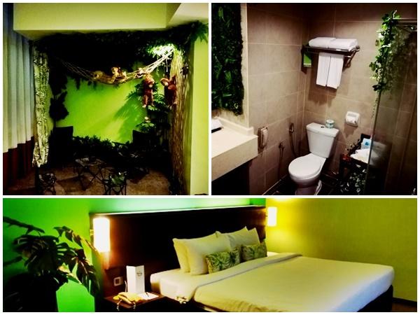 Hotel Furama Bukit Bintang
