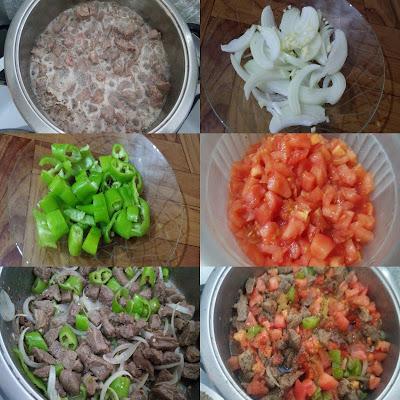 et sote nasıl yapılır